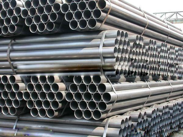 天津Q345直�p焊管